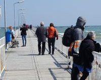 Polițiștii și jandarmii se pregătesc pentru fluxuri mari de turiști pe Litoral de 1 Mai și Paște | AUDIO
