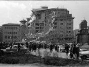 4 martie 2021: 44 de ani de la Marele Cutremur | VIDEO