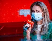 Dana Războiu, despre relațiile abuzive: Mi-a luat 7 ani să plec. Te bucuri doar când partenerul doarme | VIDEO
