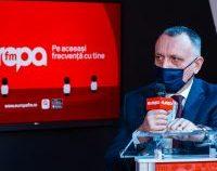 Sorin Cîmpeanu: Nu există o soluție magică pentru îmbunătățirea rezultatelor la Testele Pisa | AUDIO