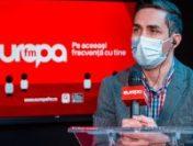 Medicul Valeriu Gheorghiță: Dacă vrem revenirea la normalitate, fără risc de restricții, vaccinarea este singura soluție