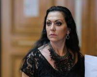 Beatrice Rancea, director al Operei din Iași, plasată sub control judiciar | AUDIO