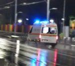 Șeful Inspecției de Sănătate Publică Gorj a murit după ce a rămas fără oxigen în ambulanță | AUDIO