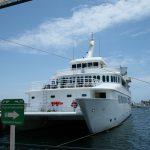 Thailanda vrea să introducă măsura carantinei pe iaht pentru turişti