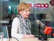 Emilia Șercan: Solicitarea ministrului Educației de a-i fi verificată teza de doctorat este doar o fumigenă | AUDIO