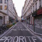 Restricţii mai dure în Franţa, pentru combaterea pandemiei