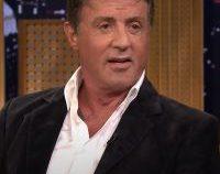 Sylvester Stallone scrie scenariul pentru un serial despre Rocky Balboa | FOTO