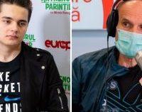 """Cristian Tudor Popescu spune că Selly nu s-a gândit """"vreo secundă la semenii lui"""" când a organizat petrecerea din weekend"""