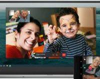 WhatsApp permite apeluri vocale și video pe versiunea desktop