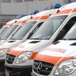 Ambulanțele nu mai fac față solicitărilor pentru testele COVID. Numărul de cereri s-a dublat în multe zone din țară | AUDIO