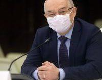 Emil Boc, despre protestele anti-restricții: Nu trebuie să fim opaci la ideile care vin din partea manifestanților | VIDEO