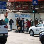 Muntenia: La finalul lunii martie, temperaturile cresc semnificativ