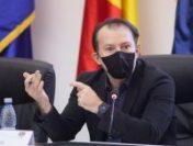 Premierul Cîțu: Guvernul nu va introduce noi taxe și nici nu le va majora pe cele existente | AUDIO