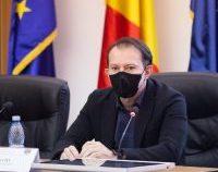 Florin Cîțu: Starea de alertă a fost prelungită cu 30 de zile | AUDIO