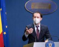 Flroin Cîțu le-a cerut miniștrilor Vlad Voiculescu și Raluca Turcan să plătească amenda pentru nepurtarea măștii | AUDIO