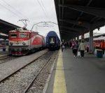 Încă 34 de trenuri InterRegio din toată țara vor deveni trenuri Regio-Expres, de la 1 aprilie