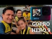 GoPro Hero 9 – Camera ideală pentru vacanță