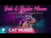 Dodo & Bogdan Mocanu – Pandant (Koss & Adrian AMS Remix)