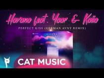 Havana feat. Yaar & Kaiia – Perfect Kiss (DJ Mephisto & DJ Dr1ve Remix)