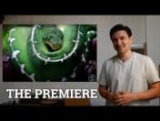 Cel mai mare ecran posibil pentru acasă – Samsung The Premiere
