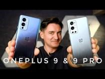 OnePlus 9 Pro & OnePlus 9 – Unboxing și Prim Contact