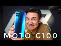 Moto G100 – Specificații de top la un preț corect