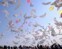 Japonia comemorează victimele catastrofei din 2011