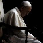 """Papa Francisc: Marea Mediterană, """"cel mai mare cimitir al Europei"""""""