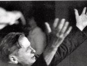 George Enescu și lumea lui în vremuri de Război Rece