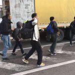 Timișoara: Autoritățile cer soluții de la centru în rezolvarea crizei migranților, amplificată de decesul unei persoane