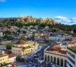 Grecia: Ajutor financiar substanțial pentru industria ospitalității