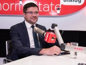 Costel Alexe, președintele Consiliului Județean Iași, se autosuspendă din funcțiile deținute în PNL | AUDIO
