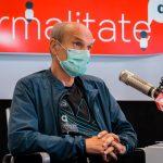 Cristian Tudor Popescu, la Piața Victoriei: Virusul evoluează, evoluăm și noi odată cu el?