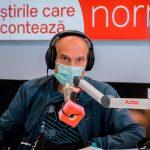 Cristian Tudor Popescu, despre Vlad Voiculescu: Aruncă aceste afirmații nefondate, fără să aibă dovezi | VIDEO