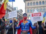 România are cele mai mari probleme dintre țările est-europene în a-și convinge cetățenii să se vaccineze anti-Covid