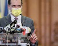 Liderii PNL îi iau apărarea lui Florin Cîțu. Ludovic Orban: Când un ministru îl atacă pe premier, trebuie să plece acasă