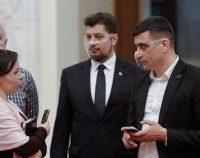 PolitologulRemus Ştefureac, la Piața Victoriei: Nu e nimic surprinzător că AUR oscilează acum la 15-17%