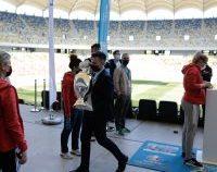 Participanţii la UEFA 2020 vor avea gratuitate pe mijloacele de transport în comun STB, anunță Primăria Capitalei