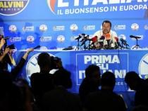 Italia: Matteo Salvini, trimis în judecată