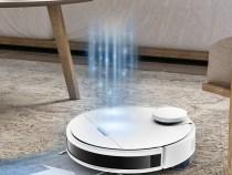 Descopera robotul Rowenta X-Plorer Seria 95 Total Care, pentru delegare absoluta si curatenie ultra precisa
