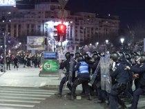 Decizia instanței: 14 protestatari au fost arestați preventiv pentru 30 de zile