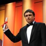 Regizorul Cristian Mungiu, la aniversare | VIDEO