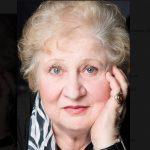 Dorina Lazăr este, din nou, managerul Teatrului Odeon | AUDIO