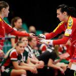 Echipa Națională de handbal feminin s-a calificat la Campionatul Mondial