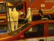 Pompierii din București-Ilfov transportă bolnavii Covid cu mașini pentru victime multiple, din cauza cererilor record