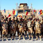 Ministrul Apărării: Misiunea în Afganistan se va încheia când toți militarii vor fi în siguranță, acasă | AUDIO