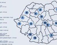 5 persoane vaccinate pe minut, în București