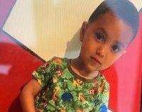 Cluj: Polițiștii și jandarmii caută un copil de 2 ani dispărut de acasă