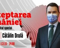 Deşteptarea României: Care este prioritatea absolută pentru ministrul transporturilor?