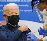 SUA: Joe Biden vrea ca 70% dintre adulţi să primească cel puțin o doză de vaccin anti-Covid până pe 4 iulie